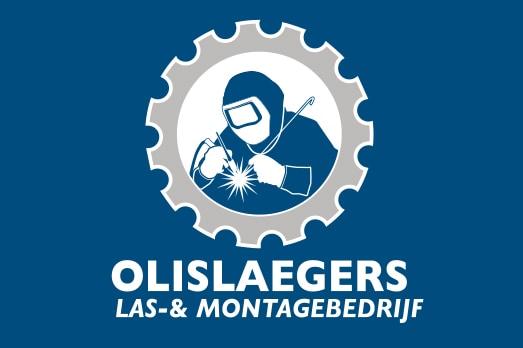 Olislaegers Las- en montagewerkzaamheden