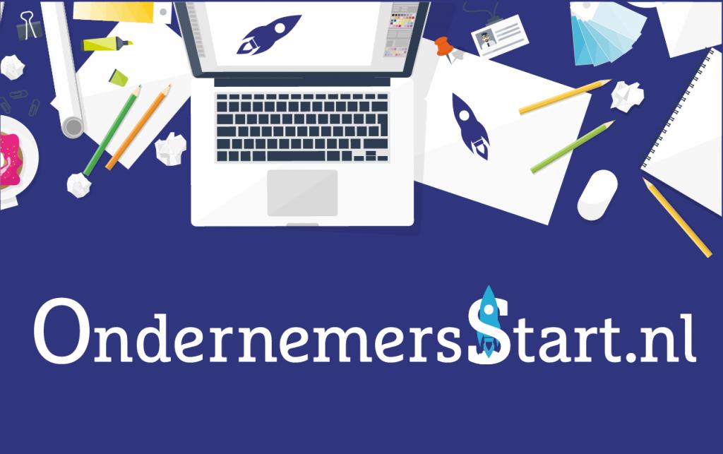 logo: OndernemersStart.nl