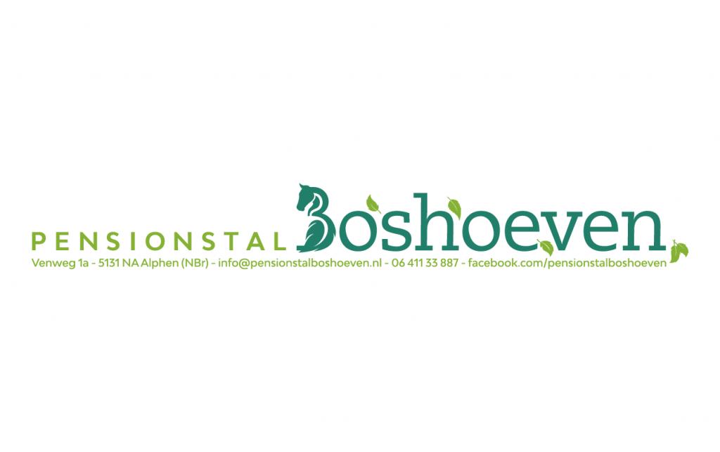 Pensionstal Boshoeven