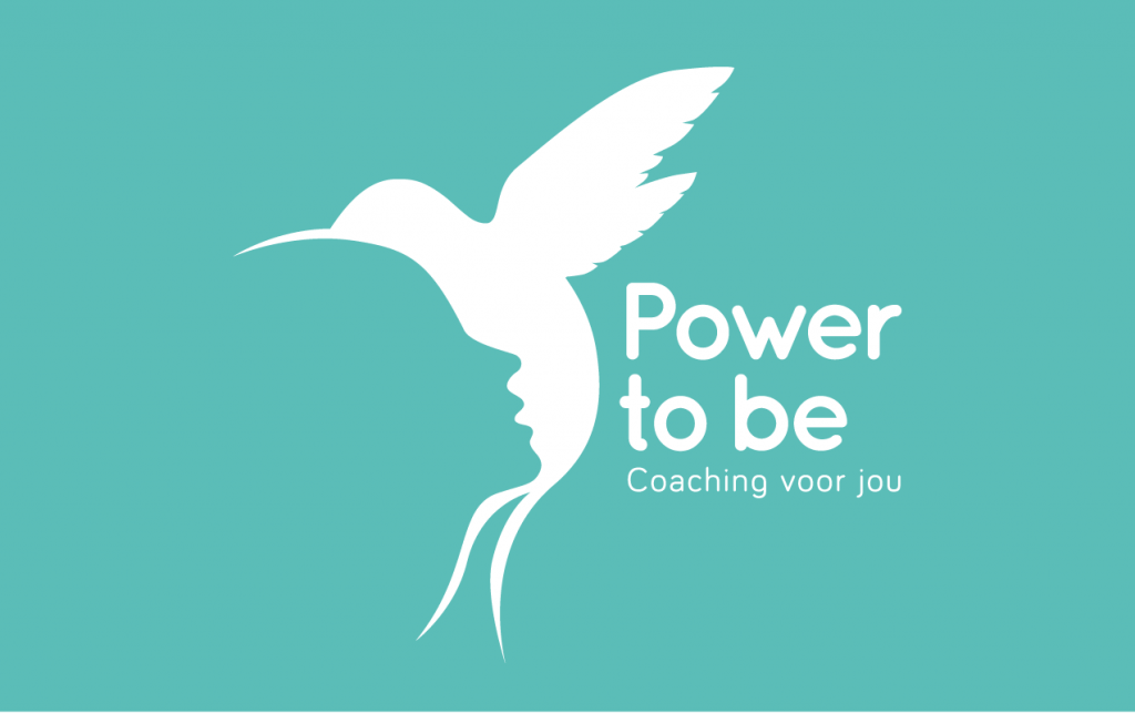 logo: Power to be