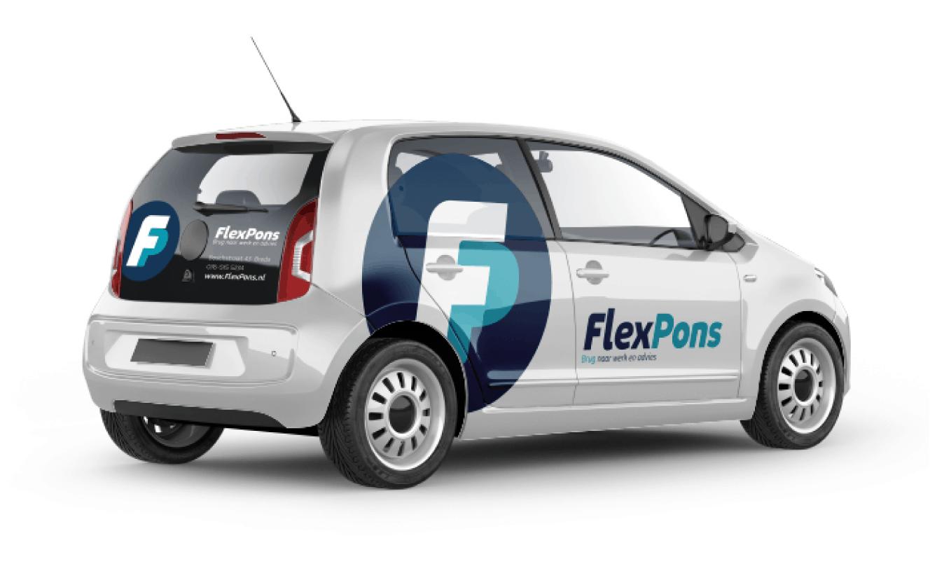 auto-flexpons-branding-toetontwerp