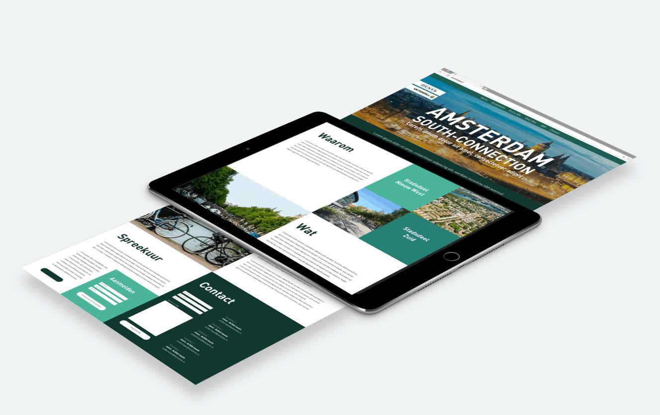 website-toet-ontwerp
