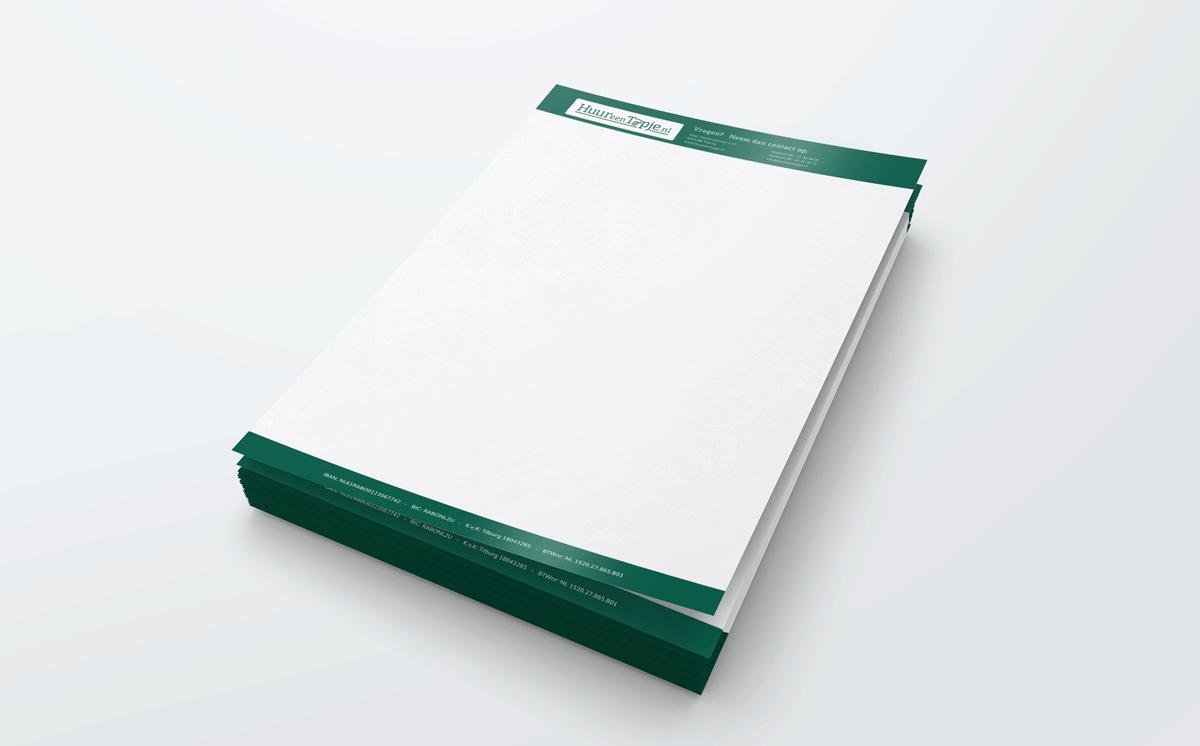 digitaal-briefpapier